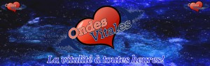 Logo Ondes Vitales