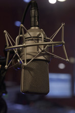 web radio micro